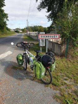 Genrouet (44) - l'autre ailleurs en Vélo, une autre idée du voyage (www.autre-ailleurs.fr)