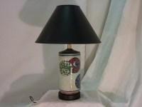 Persian Lamp