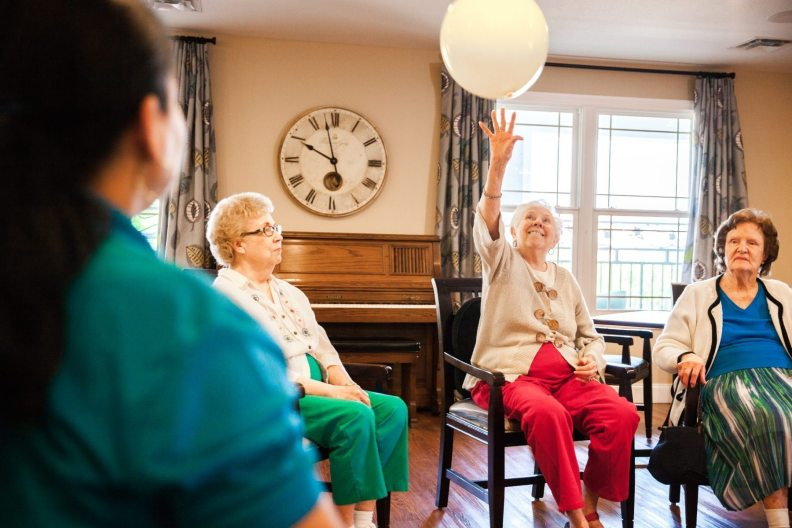 Autumn Care, Assisted Living and Home Services in Knoxville | Autumn Care Pathways Alzheimer and Dementia Program