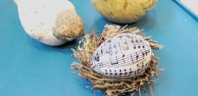 Autumn Dawn Inspired Easter Egg (14)