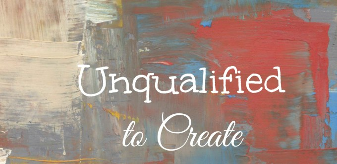 Unqualified to Create1