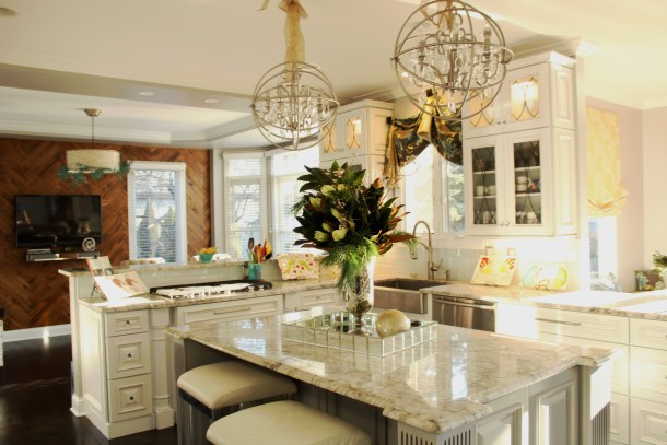 ADI Stylish Kitchen Christmas