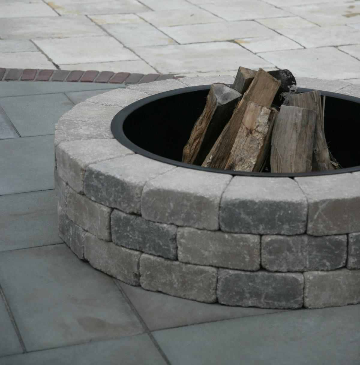Fire Pit Kits  Great selection of Fire Pit Kits