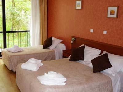 Brit Hotel Du Ban Chaudes Aigues Cantal