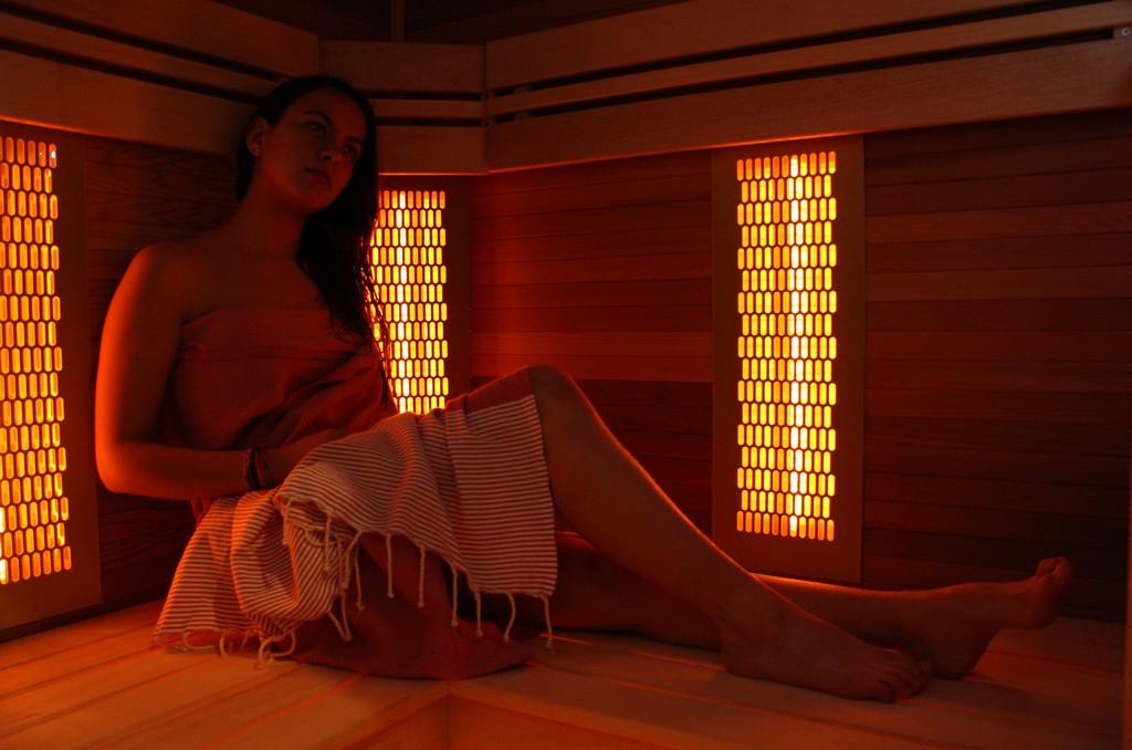 Sauna et SPA Cantal Auvergne