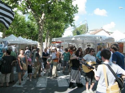 Européennes du gout 2010 à Aurillac, programme