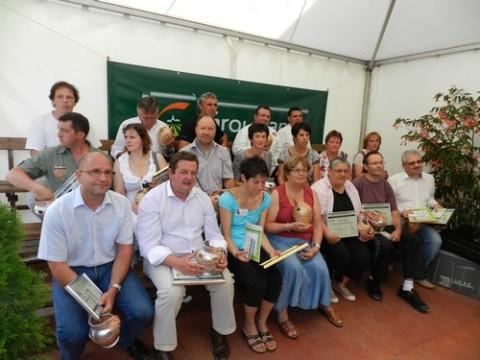 Goudots gourmands 2011