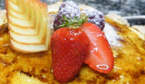 Blog de gastronomie et de recettes du Cantal Auvergne