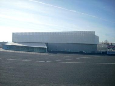 Le prisme à Aurillac Cantal, spectacles, réunions, concerts