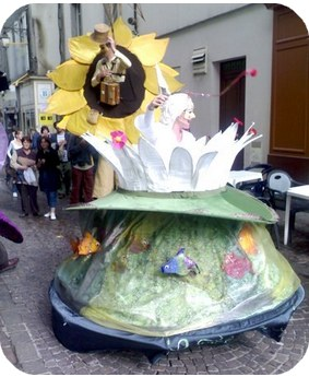 Cantal fêtes