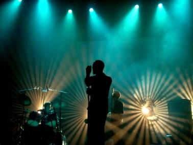 Kafka en concert, musique, vidéo