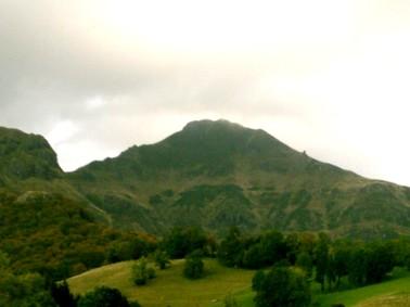 Puy Mary, Fêtes de la montagne, Cantal