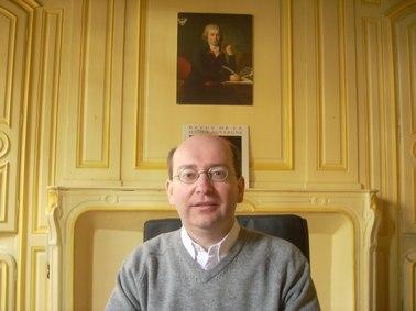 Vincent Flauraud, Société de la Haute Auvergne