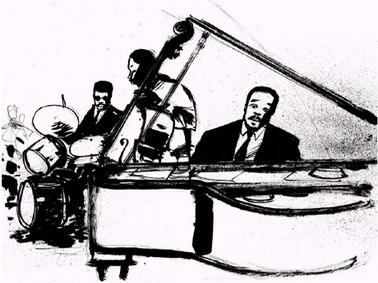Jazz BD
