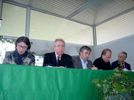 M. Lablanquie, M. Mondy, V. Descoeur, X. Dall'Agnol, P.Chalard