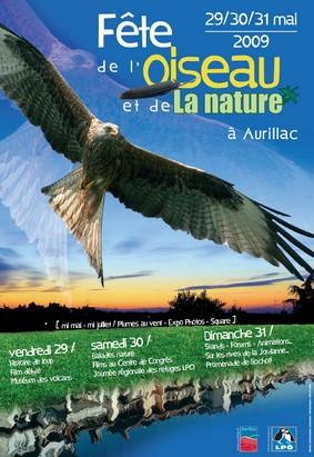 Fête de l'oiseau et de la nature 2009