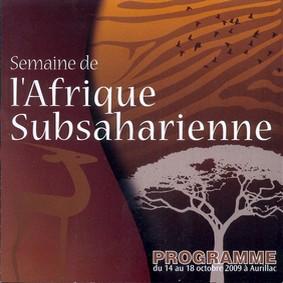 Semaine étutiante 2009 à Aurillac