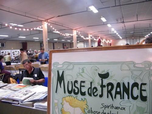 """""""Au Passé Simple"""", affiches, livres, cartes postales, photos"""