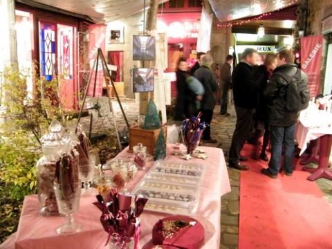 Festiv'art 2009 à Aurillac