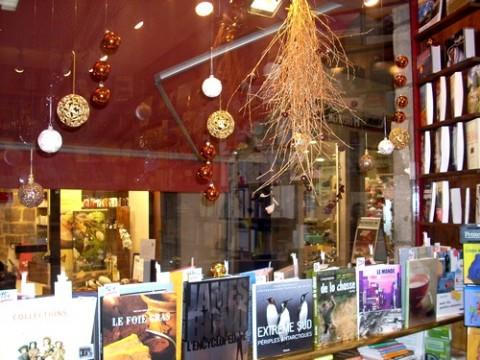 La Petite Librairie à Aurillac