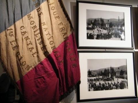 Souvenir de fêtes républicaines, expo de photographies à Aurillac