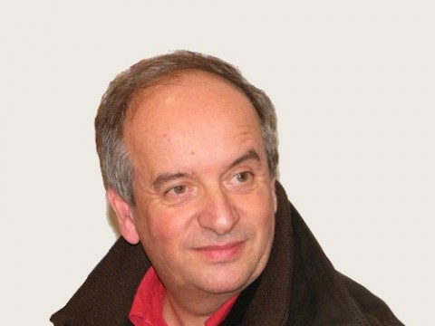 Christian Bouchardy