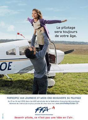 Apprendre à piloter à Aurillac, Cantal