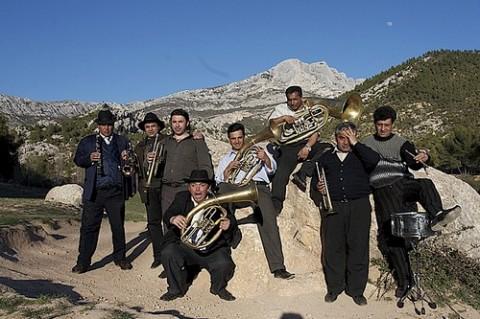 Vagabontu Fanfare Tzigane de Roumanie