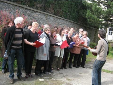 Chorale Changer d'Air