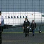 Avion présidentiel Français