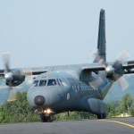 CASA avion militaire