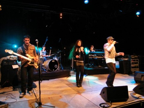 SOS groupe de Clermont Ferrand