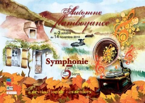 Automne de la Flamboyance 2010