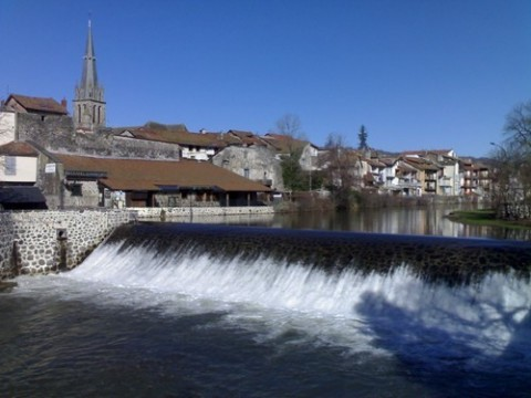 Aurillac, Cantal