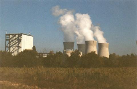 Bugey, 4 réacteurs à eau pressurisée à 35km de Lyon