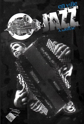 Jazz à Aurillac