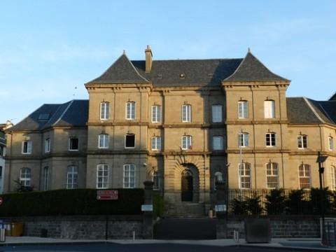 Maison d'Arrêt d'Aurillac