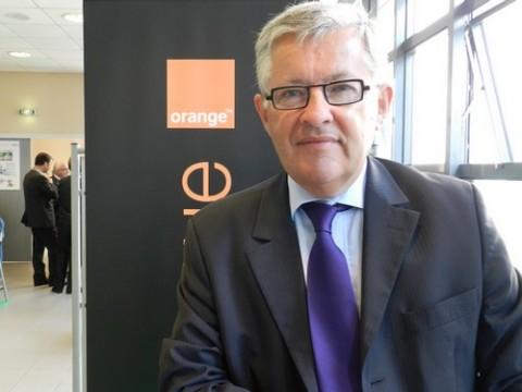 Bruno Janet, France-Télécom
