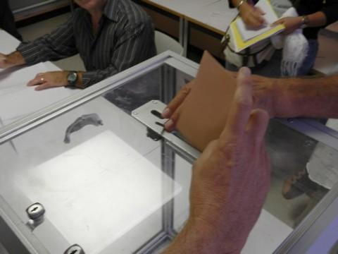 Elections primaires socialiste et citoyenne à Aurillac et Cantal