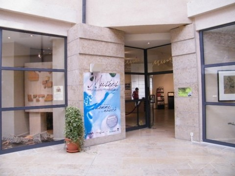 Musée d'art et d'archéologie d'Aurillac