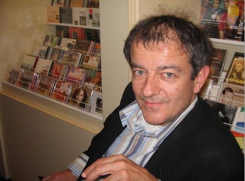 Bruno Marchand
