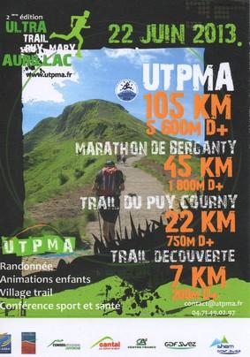 UTPMA Aurillac - Cantal 2013