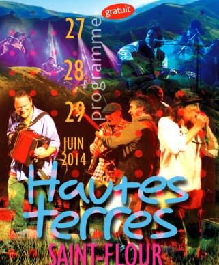 Festival des Hautes-Terres 2014
