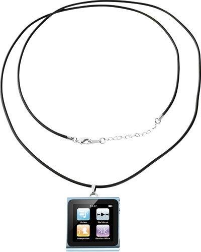 Tour de cou pour iPod Nano 6G