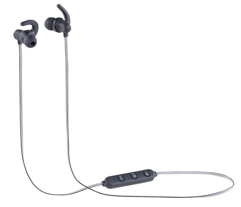 Micro-casque bluetooth In-Ear IHS-400.bt