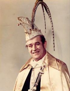 1976 Prins Piet Romonesco