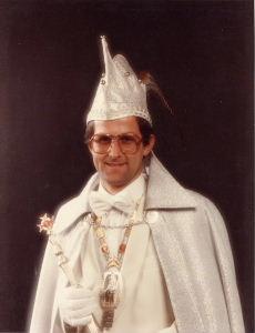 1982 Prins Piet Dekkers