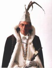 1992 Prins Peter van den Heuvel