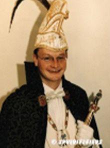 1997-Prins Huib Raijmakers