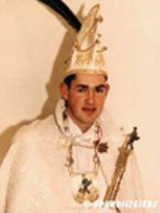 1999-Prins Mark van Berkel